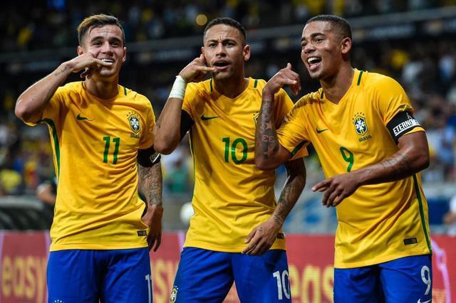 巴西设置巨额世界杯奖金