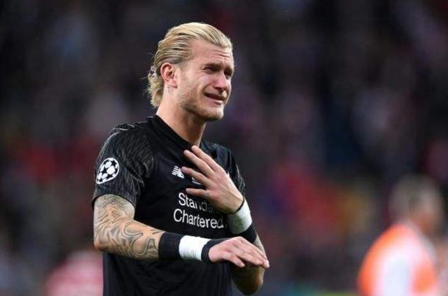 如果欧冠决赛中状态不好的卡里乌斯在低级失误后被换下,球队还会出现第二个失误丢球吗?